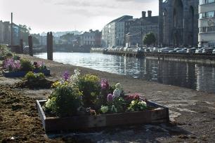 George's Quay