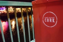 Mad About Cork logo