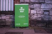 Cork Samaritans Collaboration #1