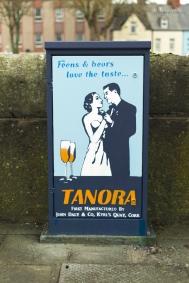 'Feens & beors love the taste... Tanora'